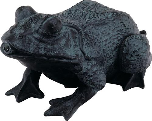 Gargouille grenouille