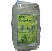 Sable pour cages d''oiseaux sina avec anis et calcaire 25 kg-thumb-0