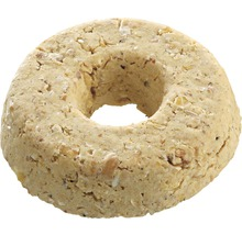 Nourriture sèche pour chevaux, Allco biscuit aux germes de maïs en forme d''anneau 10kg-thumb-0