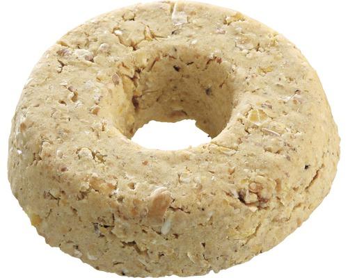 Nourriture sèche pour chevaux, Allco biscuit aux germes de maïs en forme d''anneau 10kg
