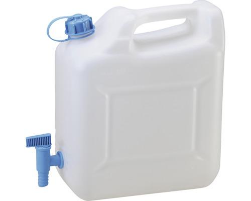 Bidon pour eau 12l
