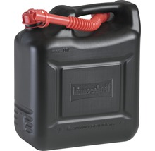 Bidon pour carburant 10l noir-thumb-0