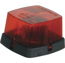 Spots de positionnement rouges 2 unités-thumb-2