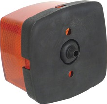 Spots de positionnement rouges 2 unités-thumb-3