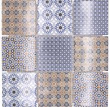 Mosaïque céramique Quadrat Classico mélange-thumb-0