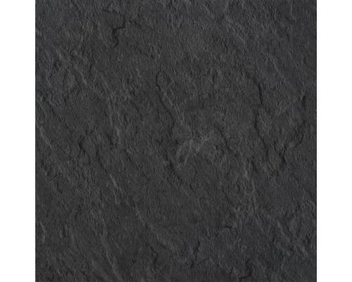 PVC-Fliese Design schiefergrau selbstklebend 30,5x30,5 cm 11er-Pack