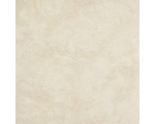 Carrelage en PVC Prime beige autocollant 30.5x30.5 cm, lot de 11