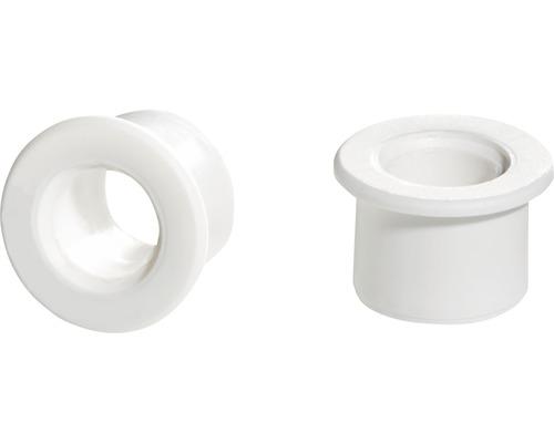 Butée anti-basculement abattant WC 8 mm CFH