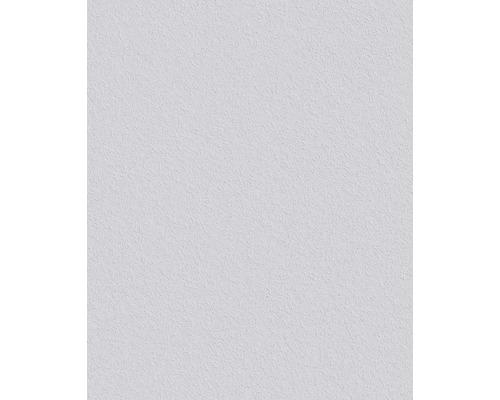 Papier peint ingrain Erfurt PRO 40 cubique moyen blanc 33,5x0,53 m