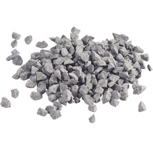 Graviers de basalte 8-12 mm 250 kg, gris-thumb-0