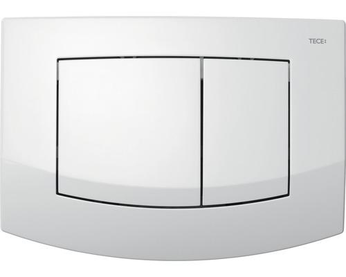 TECEambia plaque d''actionnement pour WC 9240200 blanche