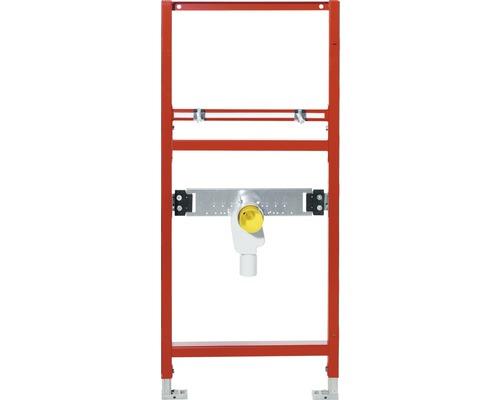 Bâti-support pour lavabo TECEprofil 1120 mm avec fermeture anti-odeurs UP 9310004