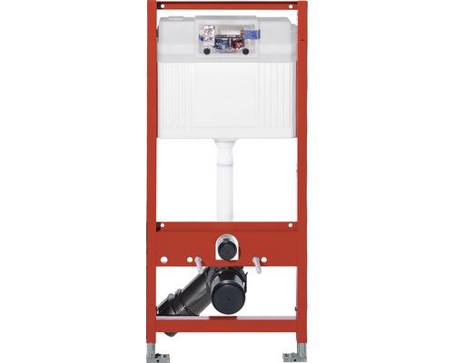 TECEprofil module de WC 1120mm actionnement sur l''avant 9300000