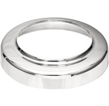 Rosace pour tube vertical Zambelli zinc DN 76/116 mm-thumb-0