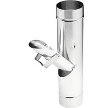 Récupérateur d''eau de pluie Zambelli zinc DN 87 mm-thumb-0
