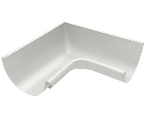 Innenwinkel 90° Stahl grauweiß NW 153mm Größe 333
