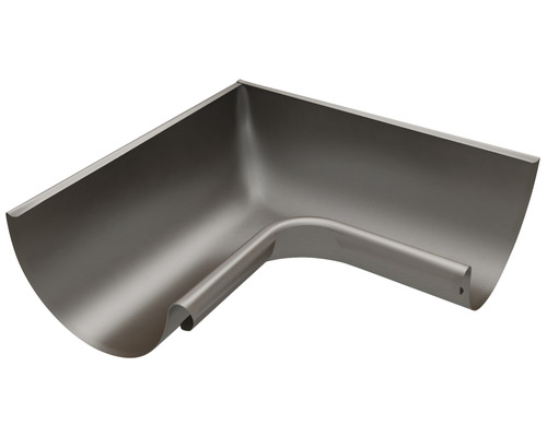 Innenwinkel 90° Stahl braun NW 153mm Größe 333