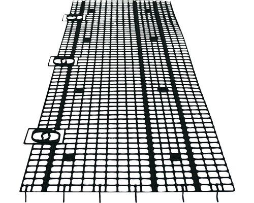 Set de grille de gouttière env. 10 m