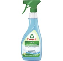 Nettoyant multi-usage à la soude Frosch 0,5l-thumb-0