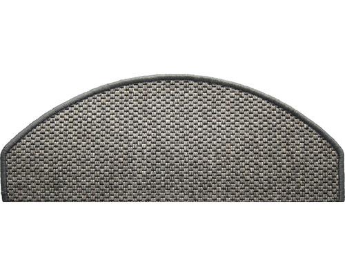 Marchette d''escalier Natura grey 28x65 cm
