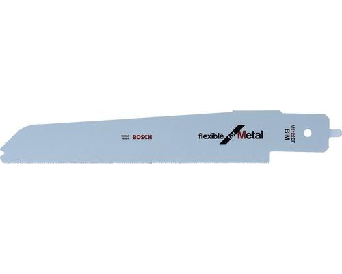 Lame de scie sabre Bosch M 1122 EF