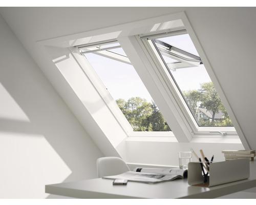 Fenêtre à ouverture par rotation et projection VELUX GPU MK08 0070 THERMO