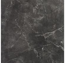 Carrelage de sol Premium Marble anthracite 60x60 cm-thumb-0