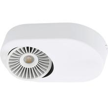 Spot LED Montale 1x5.4W argent 94175-thumb-0