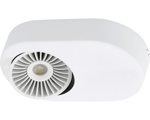 Spot LED Montale 1x5.4W argent 94175-0