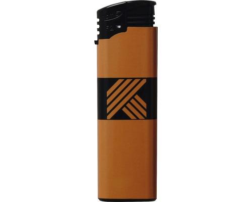 Briquet HORNBACH, orange