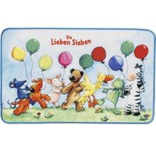 Tapis pour enfants Lieben Sieben 204 50x80cm-thumb-0
