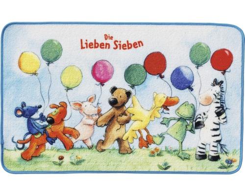 Tapis pour enfants Lieben Sieben 204 50x80cm