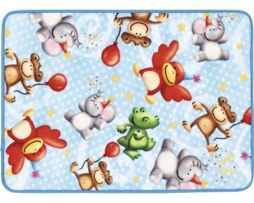Tapis pour enfants Zoo Balloon 50x70cm