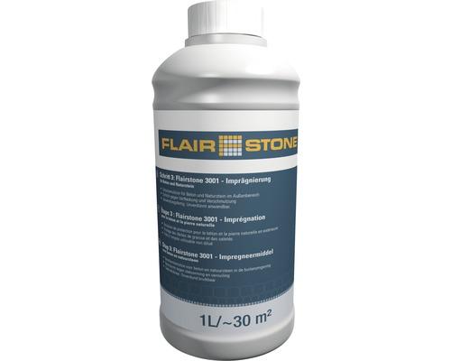 Imprégnation Flairstone 3001 pour béton et pierre naturelle 1 L-0