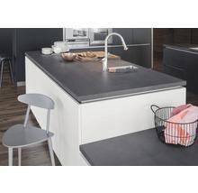 Plan de travail de cuisine Oxid 34321 4100x635x38 mm-thumb-3