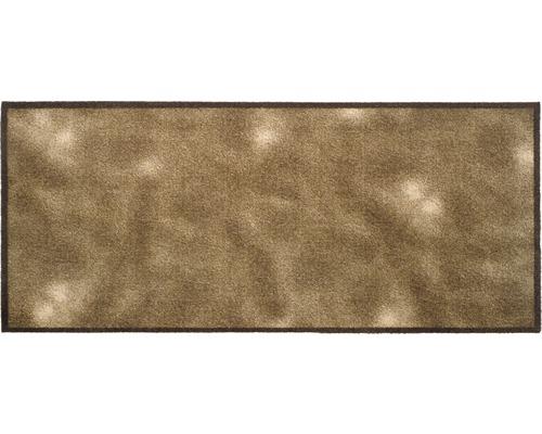 Paillasson Shades beige 67x150 cm
