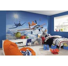 Papier peint photo Disney Planes above the cl 368x254cm-thumb-1