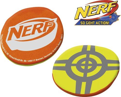 Balle plate néoprène Nerf