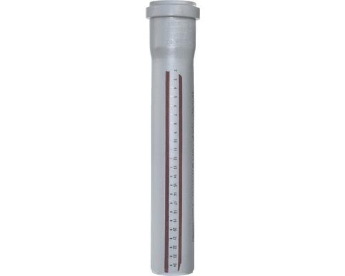 HT Rohr DN 75 L: 1000mm