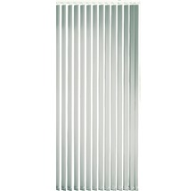 Store californien set complet Soluna gris 100x260 cm-thumb-1