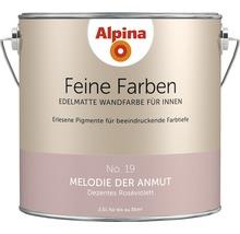 Alpina Feine Farben sans conservateur Melodie der Anmut 2,5 L-thumb-0