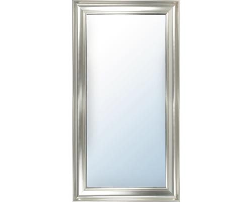 Miroir mural Pizol argent 70x150cm