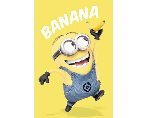 Poster Despicable Me-banana 61x91.5cm