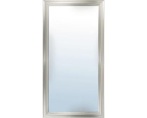 Miroir mural Omnia argent 70x150 cm-0