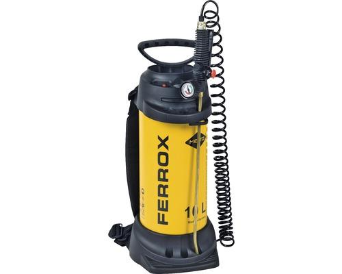 Pulvérisateurs haute pression Mesto Ferrox 10 L