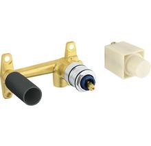 Corps de base Grohe pour mitigeur monocommande encastré pour lavabo DN15 23200000-thumb-0