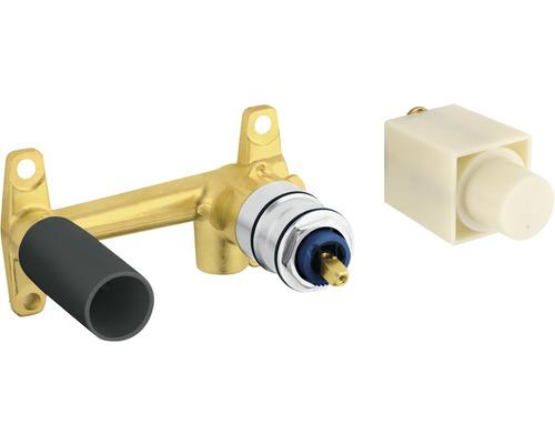 Corps de base Grohe pour mitigeur monocommande encastré pour lavabo DN15 23200000-0