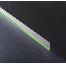 Rail d''éclairage pour système d''évacuation APZ5 SPA longueur 850mm-thumb-1