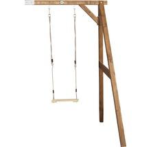 Extension balançoire simple axi Swing bois marron-thumb-0