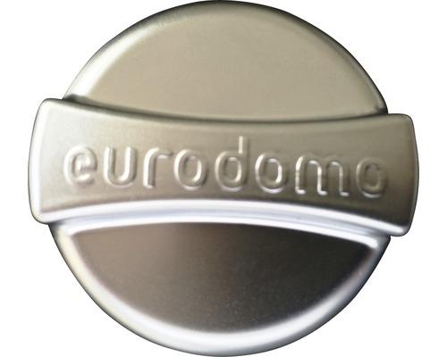 Bouton rotatif pour excentrage Eurodomo E800.162